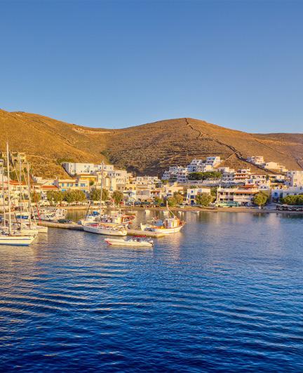 Explore Athens Yachting Υπηρεσίες ενοικίασης σκάφους kythnos 432x532