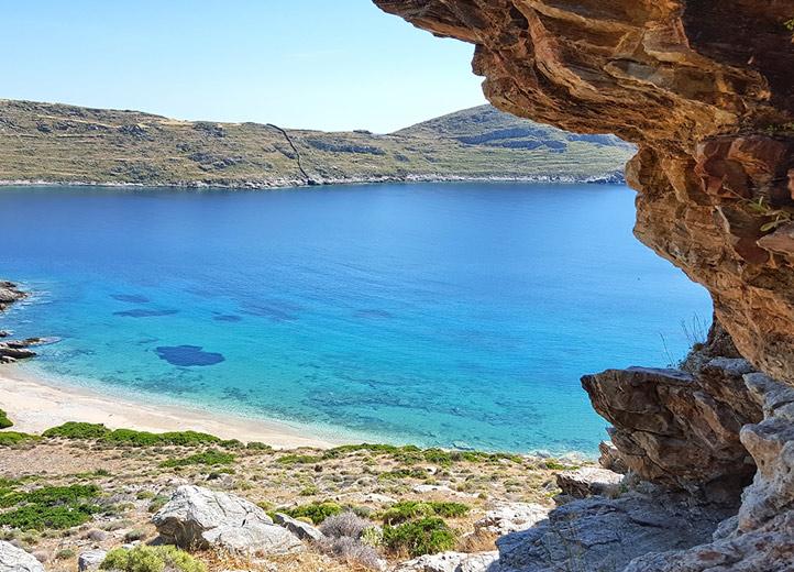 Explore Athens Yachting Υπηρεσίες ενοικίασης σκάφους kythnos 722x520