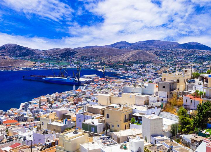 Explore Athens Yachting rent a rib syros 722x520