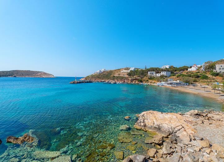 Explore Athens Yachting Υπηρεσίες ενοικίασης σκάφους syros2 722x520